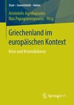 Einleitung: Griechenland und Europa in Zeiten der Krise