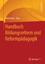 Einleitung zum Handbuch Reformpädagogik und Bildungsreform