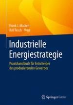 Ziele der deutschen Wirtschafts- und Energiepolitik