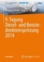 Bosch Diesel Fuel Injection System – with modularity from entry up to High-End Segment