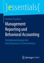 Management Reporting – Grundlagen