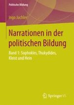 Zum narrativen Ansatz in der politischen Bildung