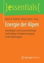 Energie der Alpen – mehr als eine Frage der Technik