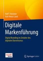 Notwendigkeit und Hintergrund einer digitalen Markenführung