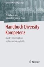 Diversity, Social Identity und Diversitätsüberzeugungen