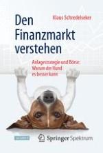 Worin unterscheiden sich die Akteure an den Finanzmärkten?