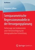 Datenanalyse und generalisierte lineare Modelle