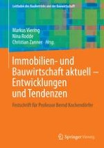 Kommunikation und Information in der Immobilien- und Bauwirtschaft