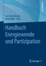 Disziplinäre, interdisziplinäre und transdisziplinäre Zugänge zu Energiewende und Partizipation – Einblicke in die sozial- und geisteswissenschaftliche Energie(wende)forschung