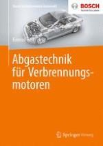 Grundlagen des Dieselmotors