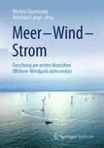Metamorphosen eines Meeres-Windparks