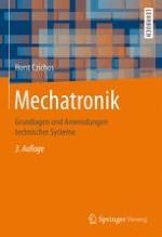 Technik und Mechatronik