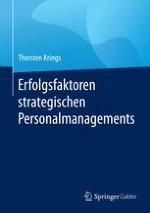Der HR Business Partner – ein Missverständnis?