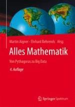 Mathe wird Kult – Beschreibung einer Hoffnung
