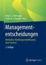 Management: Ideen und Legenden