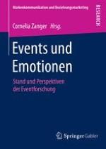 Emotionen im Alltag: Es gibt nichts Gutes, außer man fühlt es?