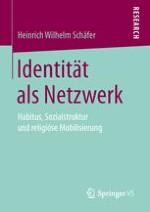 Zur Diskussion um soziale Bewegungen und Identität