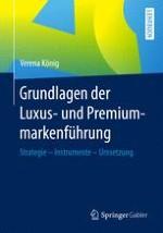 Einführung in die Luxus- und Premiummarkenführung