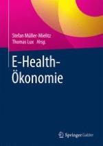 E-Health – Begriff und Abgrenzung