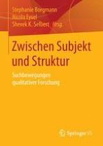 Einleitung: Zwischen Subjekt und Struktur