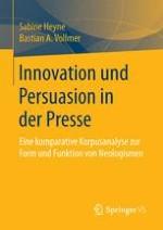 Einführung und Forschungsfelder
