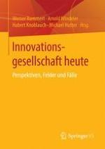 Die Ausweitung der Innovationszone