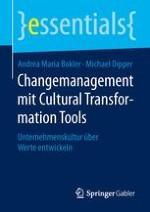 Mit CTT aus Potenzialen schöpfen und Produktivität steigern – wie Sie gemeinsame Werte in eine gewinnbringende Kulturtransformation verwandeln