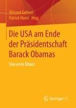 Obamas Erbe: Politische Polarisierung, ein umkämpftes sozialpolitisches Jahrhundertwerk und eine Außenpolitik ohne Fortune