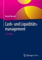 'Cash' und Liquidität