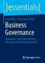 Business Governance: Relevanz für Unternehmen & Definition