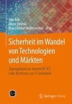 Datenschutz und Sicherheit in Deutschland