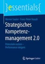 Rolle des Kompetenzmanagements