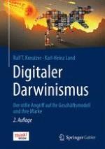 Warum uns der digitale Darwinismus alle angeht