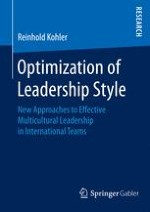 Leadership in Multicultural Organizations