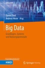 Was versteht man unter Big Data und NoSQL?