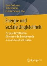Geographies of energy poverty and vulnerability in the European Union
