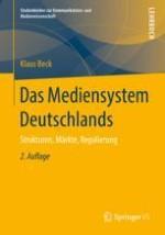 Medien und Mediensystem
