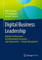 Hintergrund und Notwendigkeit zum Aufbau einer Digital Business Leadership