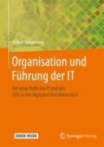 Organisationen im Allgemeinen