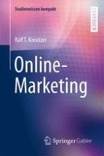 Instrumente, Erfolgsfaktoren und Ziele des Online-Marketings