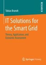 I Introduction: Integrating Sustainable Energy Technologies