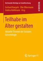 25 Jahre sozialgerontologische Forschung in Dortmund