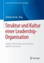 Von Burnout, Boreout und Narzissmus zur holistischen, wertschätzenden und lernenden Führungskultur