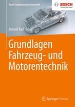 Geschichte des Automobils