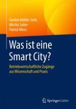 Smart Cities als Herausforderung