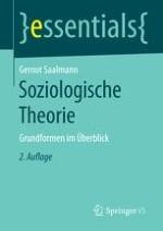 Einleitung: Soziologie – was, warum und wie?