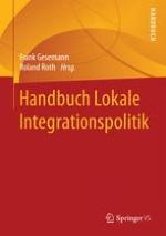 Handbuch Lokale Integrationspolitik in der Einwanderungsgesellschaft