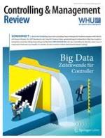 Wie Controller von Big Data profitieren können