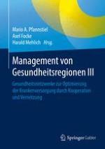Kooperationen im Gesundheitswesen – Chancen und Fallstricke