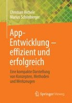 App4U – Die Welt der mobilen Applikationen